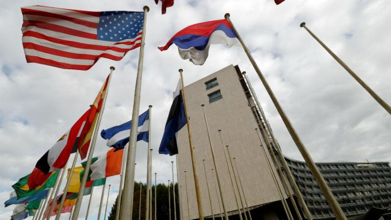 EUA deixam a UNESCO no final do ano