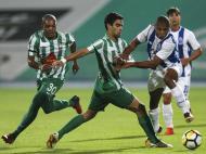 Lusitano Évora-FC Porto