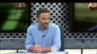 «Esperava outra força no discurso de Rui Vitória»