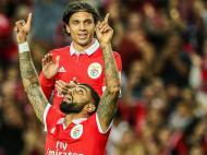 Olhanense-Benfica (Lusa)
