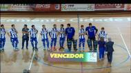 FC Porto conquistou a Supertaça de Hóquei