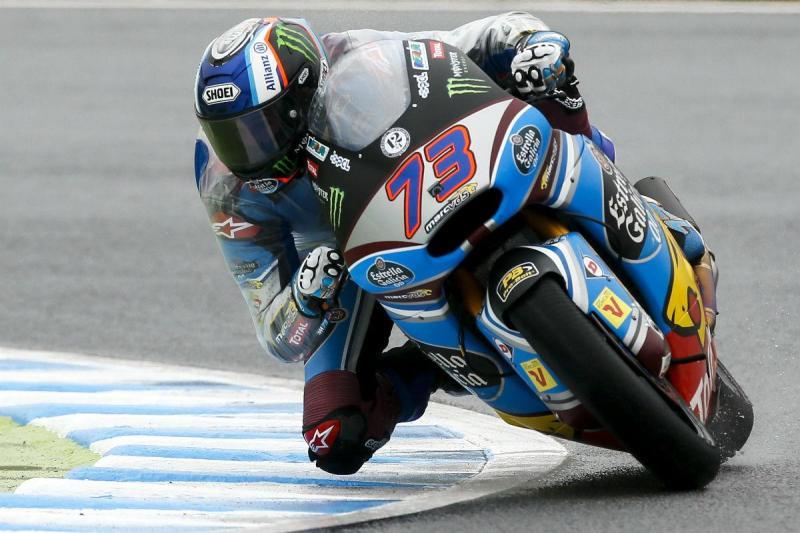 Álex Márquez - GP do japão