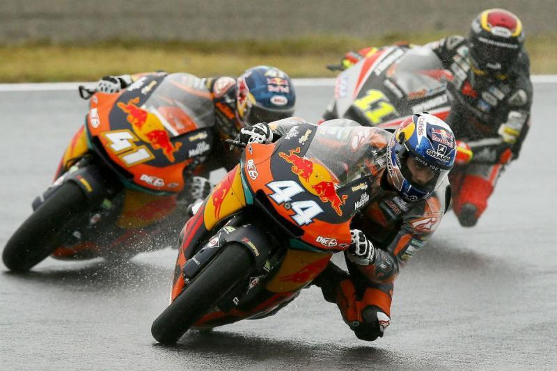 Miguel Oliveira - GP do Japão