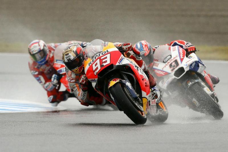 Marc Márquez - GP do Japão