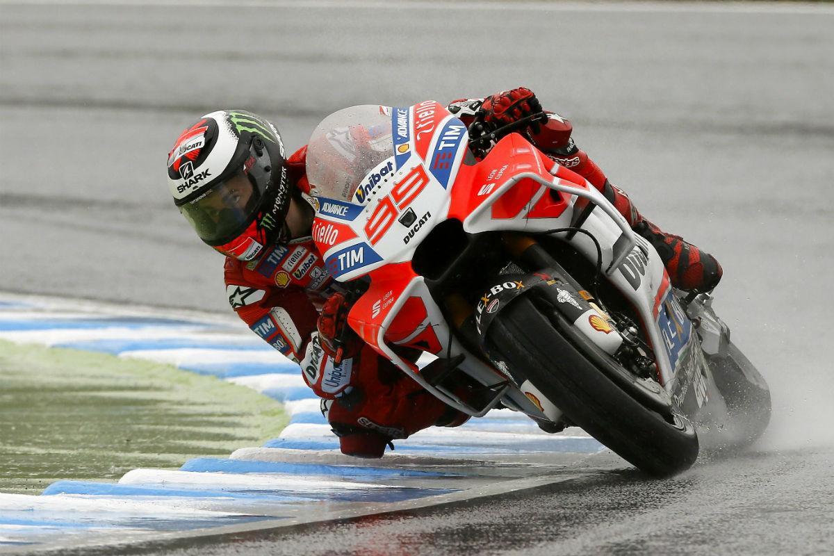 Jorge Lorenzo - GP do Japão