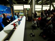Conferência Manchester City ( Reuters )