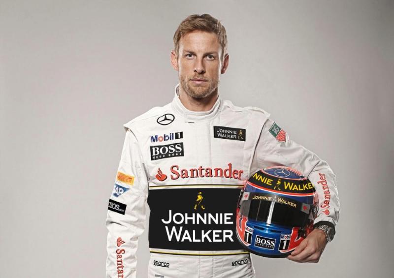 As revelações de Jenson Button