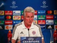 Conferência Bayern Munique ( Reuters )