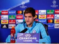 Conferência Chelsea ( Reuters )