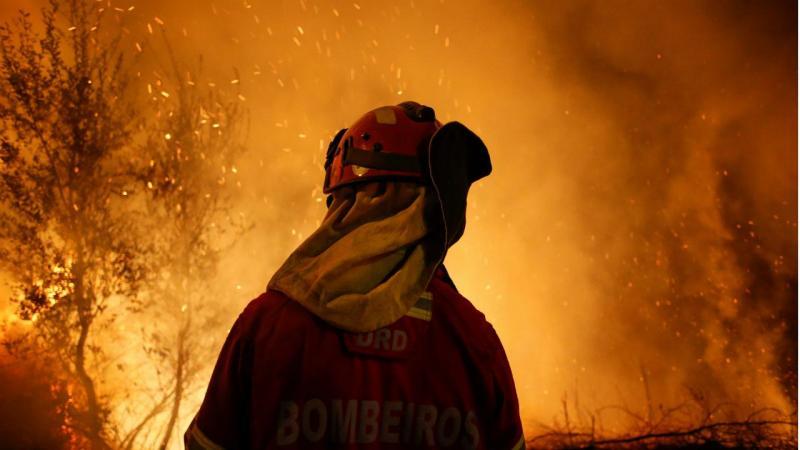 Incêndios - Lousã