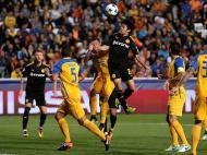 Apoel-Dortmund (Reuters)