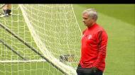 Mourinho fez as contas do Benfica na Champions