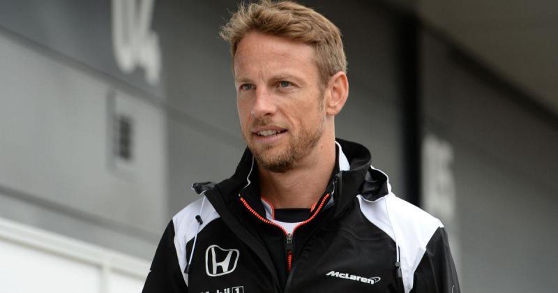 Button procura lugar nas corridas