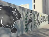 Boavista mural