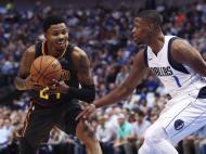 Dallas Mavericks-Atlanta Hawks ( Reuters )
