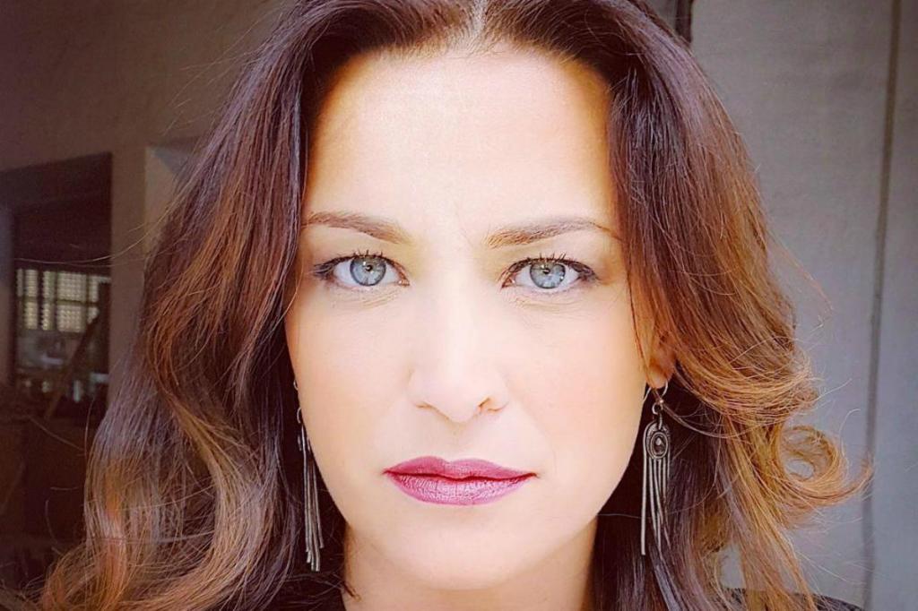 Andreia Dinis assinala 22 anos de namoro