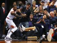 Phoenix Suns-Portland Trail Blazers ( Reuters )