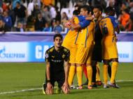 APOEL-Borussia Dortmund ( Reuters )