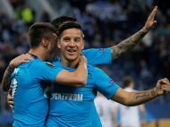 Zenti-Rosenborg ( Reuters )