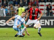 Nice-Lazio ( Reuters )