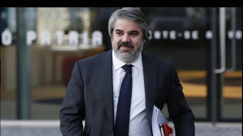 Assessor do Benfica é arguido no caso dos e-mails