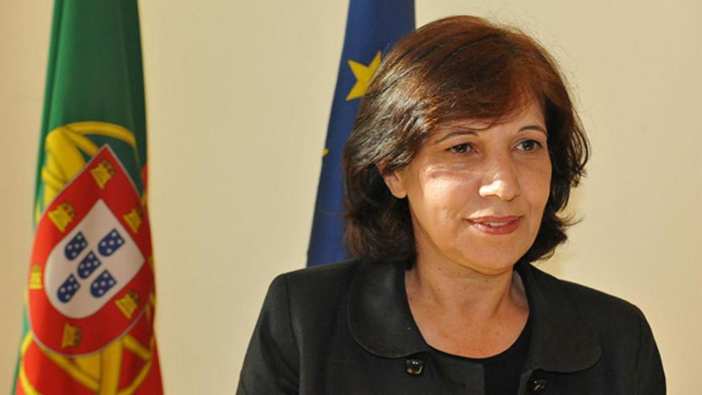 Isabel Oneto