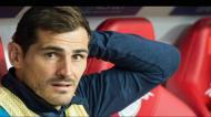 A imagem da semana é... Iker Casillas