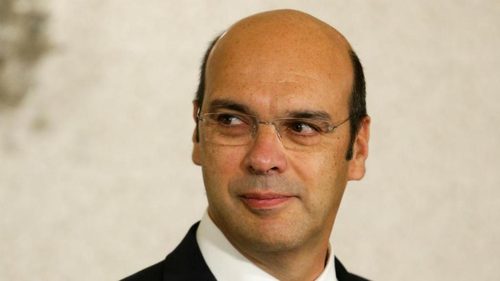 Ministro Adjunto, Pedro Siza Vieira