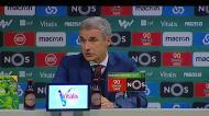 Luís Castro conta com os emprestados pelo Sporting?