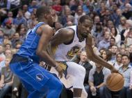 Dallas Mavericks-Golden State Warriors ( Reuters )