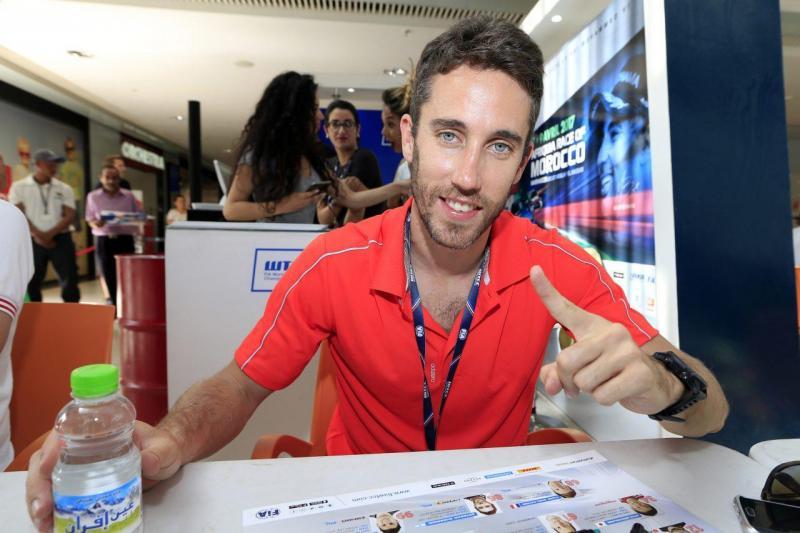 Esteban Guerrieri no lugar de Monteiro no Japão