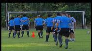 Árbitros queixam-se de «ar irrespirável» no futebol português