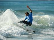 Portugal Surf WSL ( Lusa )