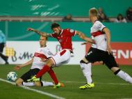 Kaiserslautern-Estugarda ( Reuters )