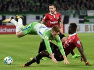 Wolfsburgo-Hannover ( Reuters )