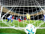 Hertha-FC Colónia ( Reuters )