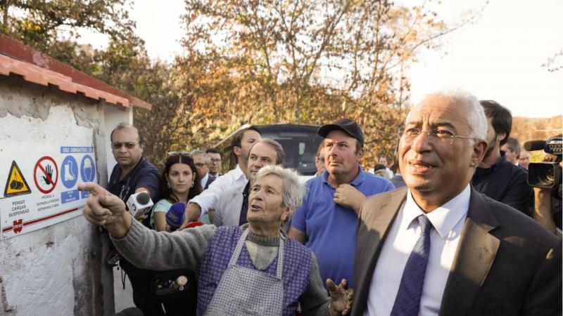 António Costa - Figueiró dos Vinhos