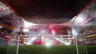 Os 14 momentos mais marcantes do Estádio da Luz em dia de aniversário