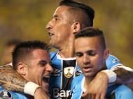 Barcelona SC-Gremio ( Reuters )