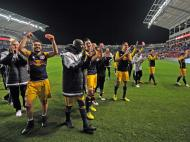 Chicago Fire-New York Red Bulls ( Reuters )