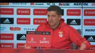 «O Benfica tem o futuro garantido para os próximos dez anos»