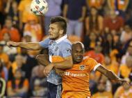 Houston Dynamo-Sporting Kansas City ( Reuters )