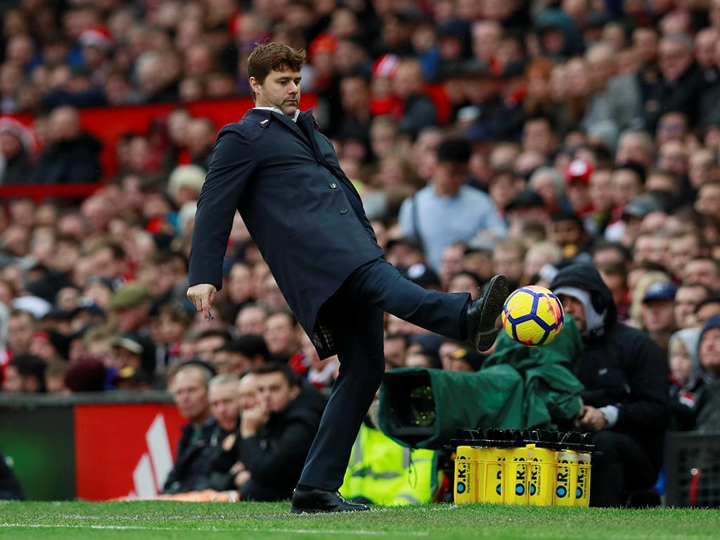 Pochettino (Reuters)