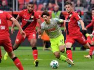 Leverkusen-Colónia (Lusa)