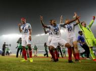 Sub-17: Inglaterra vence o Mundial (Lusa)