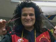 Mauro Shampoo (PLAY)