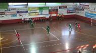 Futsal: o resumo do Desp. Aves-Leões Porto Salvo