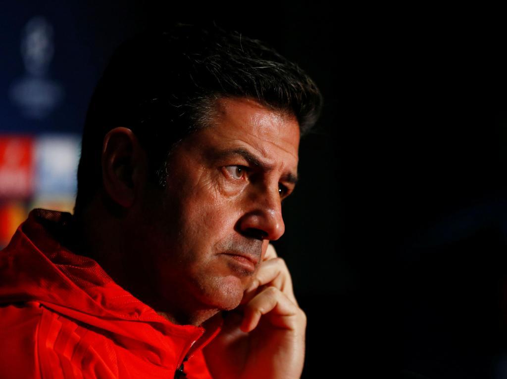Rui Vitória ( Reuters )