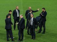 Juventus (Lusa)