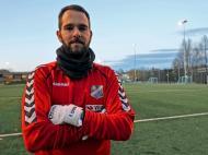 Pedro Espinha Noruega
